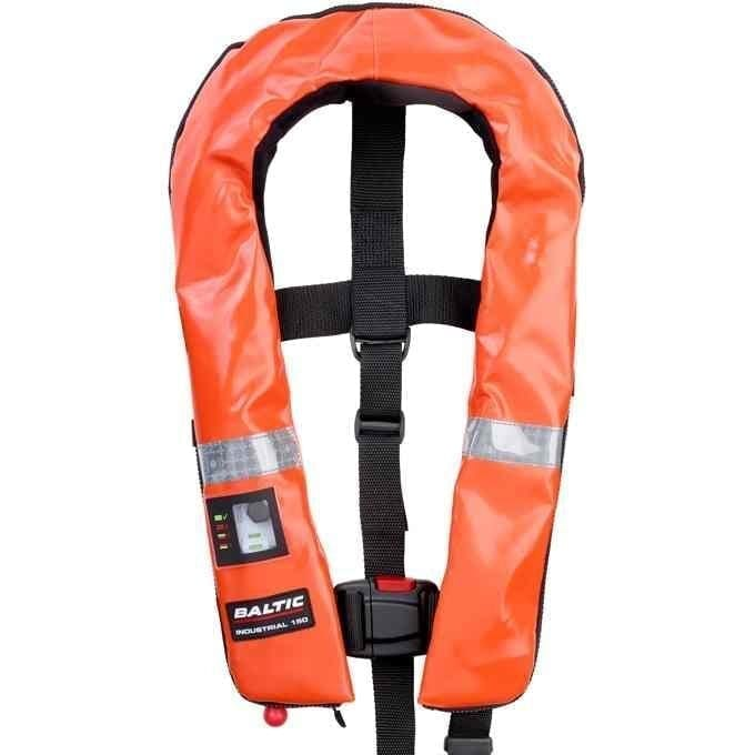 Industrial Lifejacket