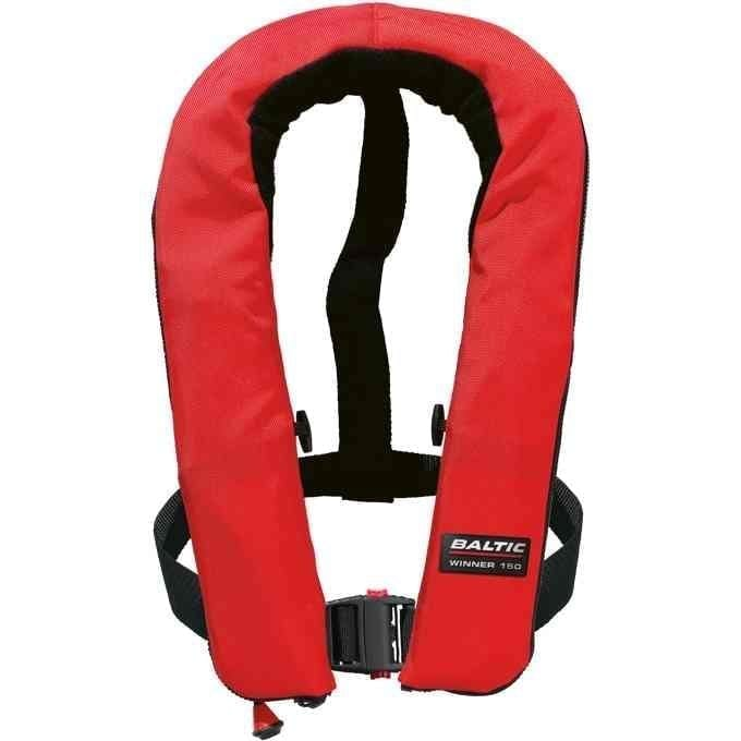 Winner Baltic Lifejacket Red