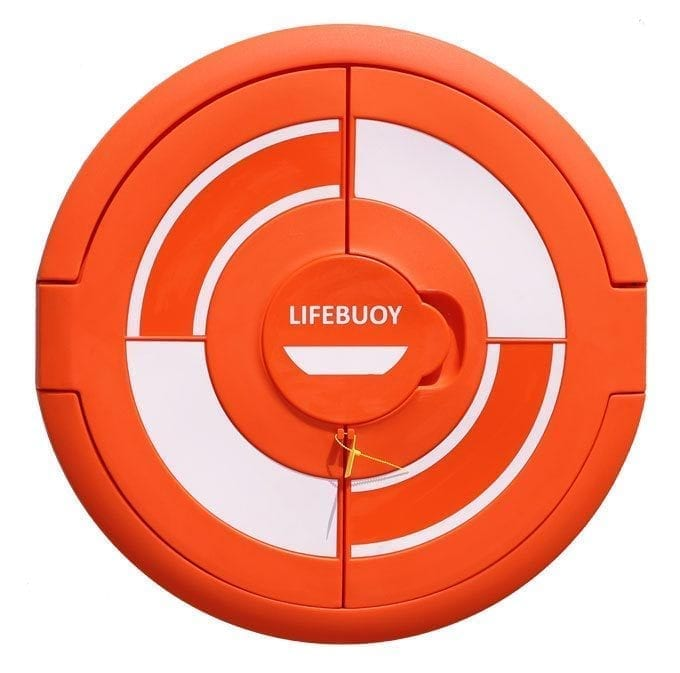 Lifebuoy Housing Lockable