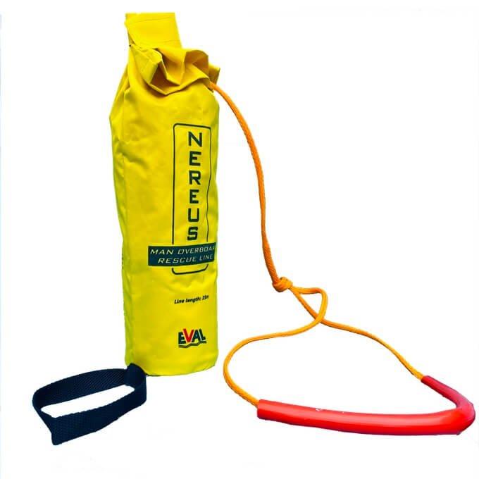 Throw Line Bag Rescue