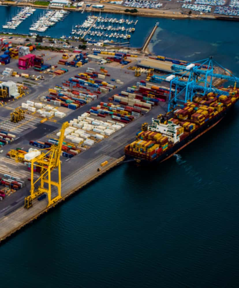 Life Rings For Docks & Marinas