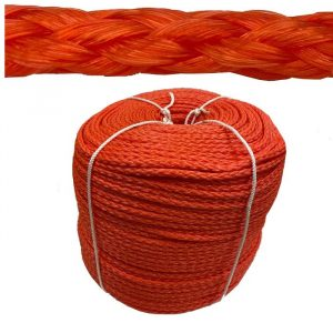 8mm Floating Rope for Lifebuoys Life Rings and Throw Lines